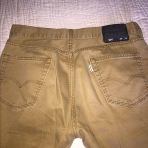 Men's Pant